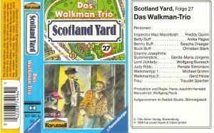 Scotland Yard 26-290002