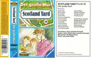 Scotland Yard 26-290003