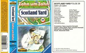 Scotland Yard 26-290004