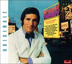 213 - 5 CD - Cover 1 - VORHANG AUF