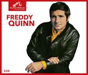Freddy Quinn Electrola...Das ist Musik!
