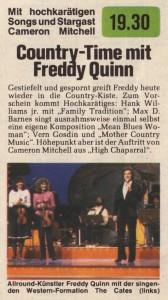 1982. Nr.27 Fernsehwoche 0001