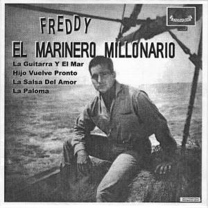 Polydor 1012 0001
