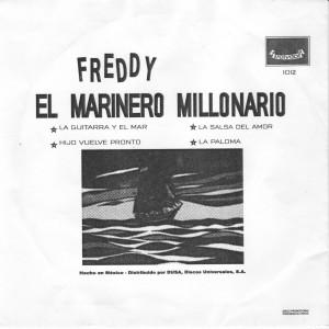 Polydor 1012 0002
