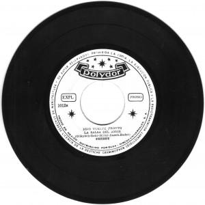Polydor 1012 0003