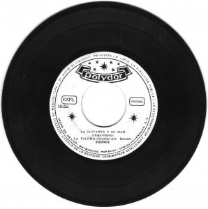 Polydor 1012 0005